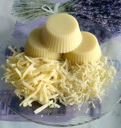 Paleo hamis sajt cukkiniből (tejmentes, tojásmentes sajt recept vegán…