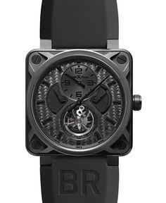 My favorite Bell & Ross watch.