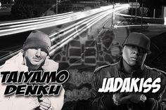 "TAIYAMO DENKU & JADAKISS ""LIFE LIKE THIS"" PROD BY DCYPHA #B2HH #HipHop #Rap #Music"