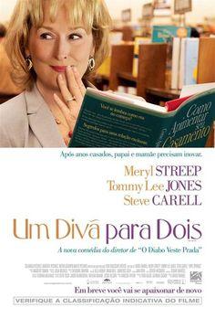 Um filme de David Frankel com Meryl Streep, Tommy Lee Jones : Kay (Meryl Streep) e Arnold Soames (Tommy Lee Jones) estão casados há 30 anos. O relacionamento entre eles caiu na rotina e há tempos não tem algum tipo de romantismo. Querendo mudar a situação, Kay agenda para ambos um fim de semana de aconselhament...