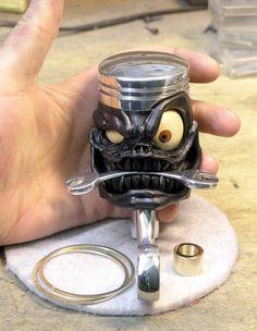 Gear Shift knob by Gearhedz