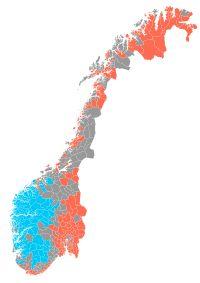 Nynorsk & Bokmål