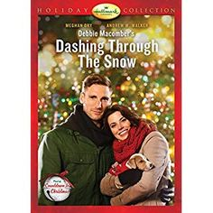 It's a Wonderful Movie -Family & Christmas Movies on TV - Hallmark Channel, Hallmark Movies & Mysteries, ABCfamily &More! Come watch with us! Family Christmas Movies, Hallmark Christmas Movies, Hallmark Movies, Family Movies, Christmas Time, Meghan Ory, Karen Kingsbury, Dashing Through The Snow, Debbie Macomber