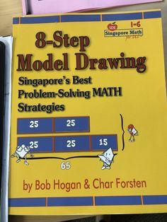 Bar Model, Math Problem Solving, Teacher Books, Math Problems, Models, Fashion Models, Templates, Modeling, Math Activities