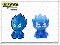 Gogo`s® Urban Toys - 07.GERU