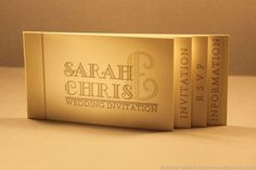 32 best cheque book style wedding invitations images invites