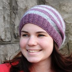 1000+ images about Knitting on Pinterest Knitting patterns, Knits and Hat p...