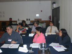Hubo una excelente participación por parte de los asistentes en temas de relevancia.