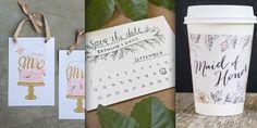 8 kits pour votre mariage à télécharger gratuitement et à imprimer ! http://www.bloom-events.fr/8-kit-mariage-telecharger-gratuitement-imprimer/