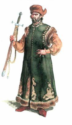 Wallachian boyar, c. Medieval Knight, Moldova, Medieval Clothing, 15th Century, Byzantine, Romania, Renaissance, Bulgaria, Emperor