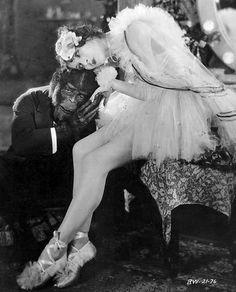 Olive Borden silent film actress nicknamed 'The Joy Girl'