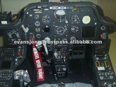 apache helicopter AH-64B cockpit real copy