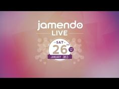 Jamendo Live