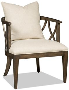 Accent Chairs Accent Chair by Hooker Furniture at Baer's Furniture