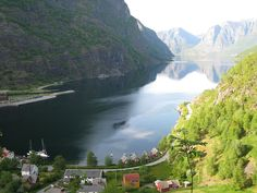 Bergen Vacation Rental - VRBO 1604314ha - 3 BR Norway House, Cottages on the Watersedge Within Walking Distance from Flam Station