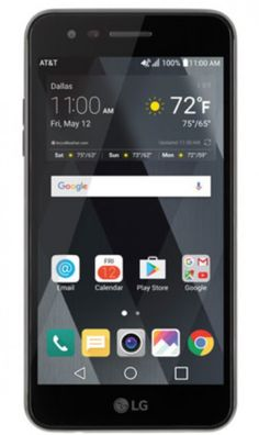 AT&T Says LG Phoenix 3 to Reach GoPhone March 10