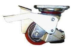 Lifting caster / Leveling casters / Retractable casters