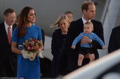 SS.AA.RR los Duques de Cambridge y su hijo de visita oficial en Australia. | Página 53 | Cotilleando - El mejor foro de cotilleos sobre la realeza y los famosos