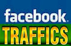 Make facebook Campaign (to 20 millions member) for $5