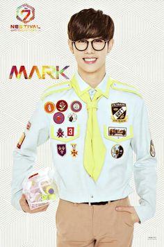 OMG!!! Mark