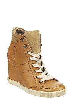 54e8489616c9 Pastelle - Baskets Compensées Baskets Compensées, Conseil Mode, Chaussures  Homme, Homme Femme,