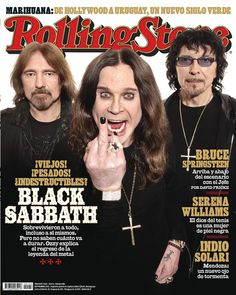 Rolling Stone 186