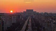 Experience Bucharest – Largest project promoting Bucharest tourism