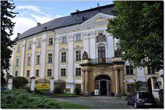Bruntál Chateau, The Czech Republic