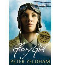 Book Babe: Glory Girl by Peter Yeldham