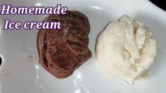 Ice cream recipe in tamil | Easy Ice cream recipe | Homemade | Vishya ki... Easy Ice Cream Recipe, Homemade Ice Cream, Ice Cream Recipes, Recipes In Tamil, Cooking For Beginners, Icecream, Desserts, Food, Tailgate Desserts
