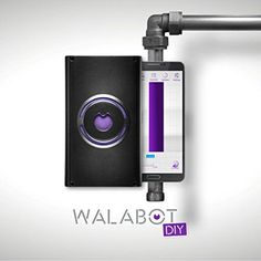 Walabot DIY - In-Wall Imager - see studs, pipes, wires (f...