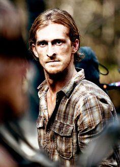 """The Walking Dead Season 6 Episode 6 """"Always Accountable"""" Dwight"""