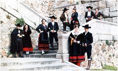 Segovia Traditional costumes