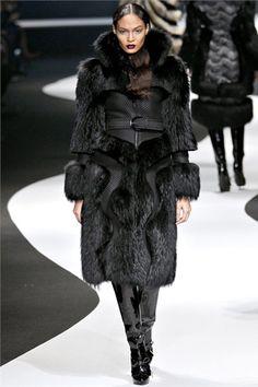 viktor and rolf furs