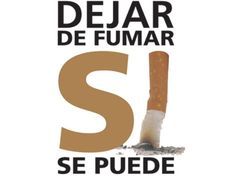 3 de junio de 2013 a las 18:00h Charla motivacional para dejar de fumar