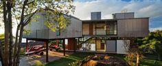 Casa Embaúba - Ilhabela (SP)  Projeto: Flavia Cancian