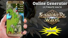 The new Summoners Wars hack tool is finally here for the fans.  http://:summonerswars.gamecheat4android.com