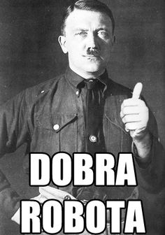 Adi approves Memes, Wwii, The Man, Haha, Funny Stuff, Funny History, 20 Years, Germany, Historia