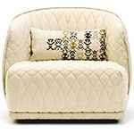 redondo armchair