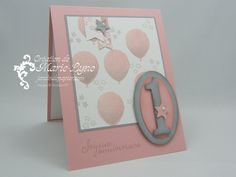 La Frénésie du Scrapbooking: Carte d'anniversaire de mariage