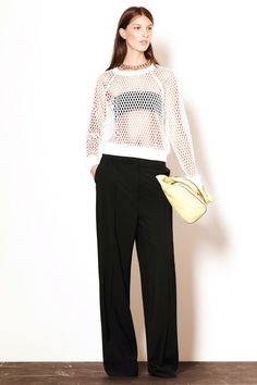 Elizabeth and James   Spring 2014 Ready-to-Wear Collection   Style.com