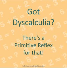 Help for children with Dyscalculia. 8th Grade Reading, 8th Grade Math, Math Skills, Social Skills, Life Skills, Homeschool Math Curriculum, Preschool Special Education, Gifted Education, Learning Ability
