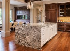 Supreme Kitchen Remodeling Choosing Your New Kitchen Countertops Ideas. Mind Blowing Kitchen Remodeling Choosing Your New Kitchen Countertops Ideas. Cheap Kitchen Countertops, Cambria Countertops, Granite Kitchen, Bathroom Countertops, Kitchen Cabinets, Kitchen Wood, Kitchen White, Countertop Backsplash, 10x10 Kitchen