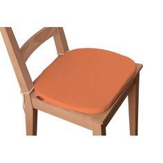 Dekoria Siedzisko Bartek na krzesło w kolekcji Jupiter