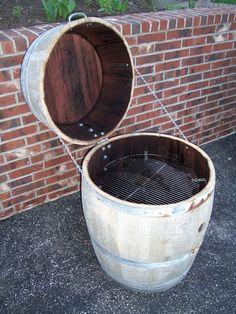 Full barrel of bourbon for sale