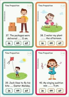 English Grammar For Kids, Learning English For Kids, Teaching English Grammar, English Worksheets For Kids, English Lessons For Kids, Kids English, English Activities, Learn English, Kids Learning