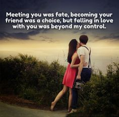 special love quotes for him from her