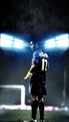 Magic Ronaldinho