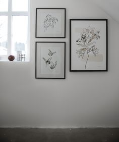 Gallery Wall, Interiors, Art Prints, Frame, Artist, Home Decor, Art Impressions, Picture Frame, Decoration Home