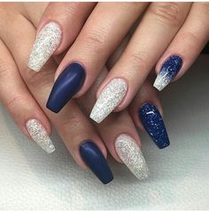 Image by nail artist